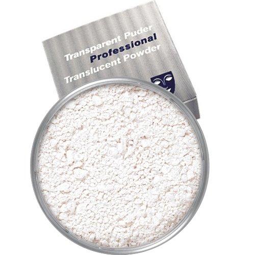Kryolan Transparentpuder Make up Puder 20 gr Farbe TL-3