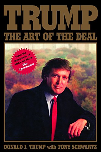 Real Estate Investing Books! - Trump: The Art of the Deal