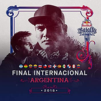 Final Internacional Argentina 2018 (Live)