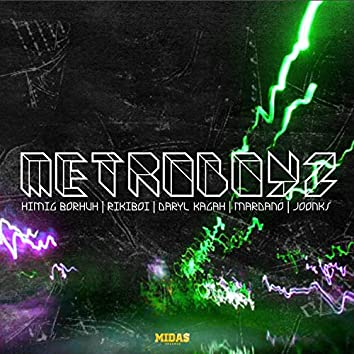Metroboyz