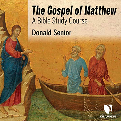 The Gospel of Matthew: At the Crossroads of Early Christianity copertina