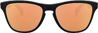 Oakley Kids' Oj9006 Frogskins Xs Round Sunglasses
