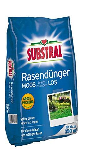 "Substral -   Rasendünger ""Moos"