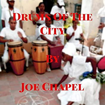 Drums of the City