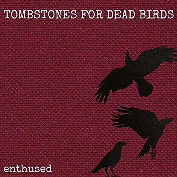 Tombstones for Dead Birds