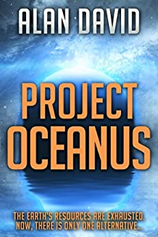Project Oceanus by [Alan David]