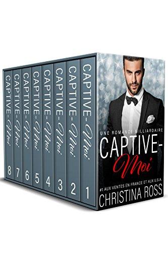 Captive-Moi: Volumes 1-8. L'intégrale.