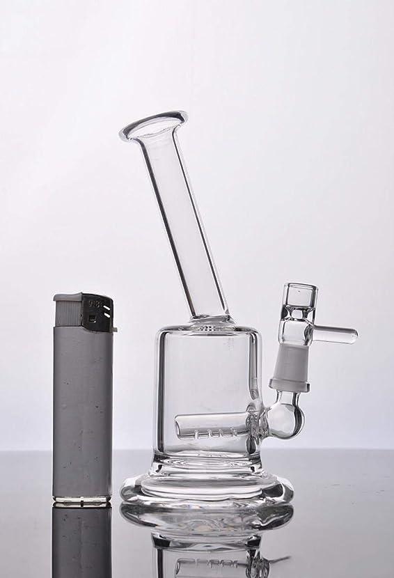 散歩すばらしいですスマイルHoney Glass Hookahs 5.5