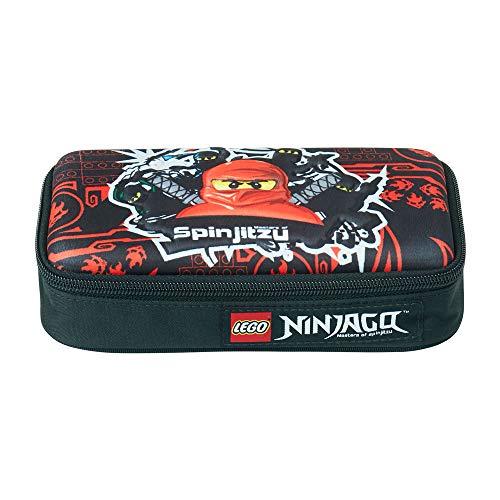 LEGO Ninjago Kai 3D Federmappe