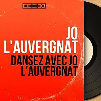 Dansez avec Jo L'Auvergnat (Mono version)