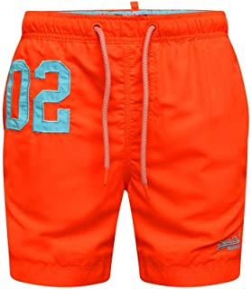 Superdry Water Polo Swim Short Pantaloncini Uomo