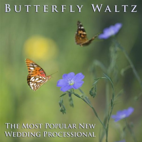Butterfly Waltz - Piano W/ Light Strings