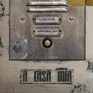 A casa mia (Remix)