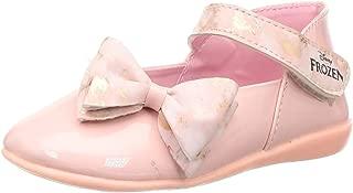 Frozen Girl's Ballet Flats