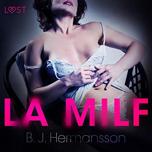 La MILF audiobook cover art