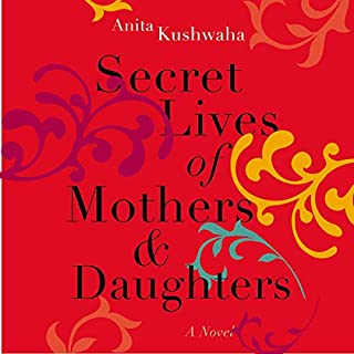 Secret Lives of Mothers & Daughters cover art