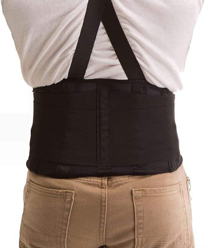 BACK COACH S W/SUSPENDERS (waist 33-37IN)