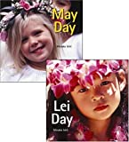 Image: May Day/Lei Day | Hardcover: 64 pages | by Jeffrey Kent (Author), Minako Ishii (Photographer). Publisher: Bess Press (April 15, 2008)