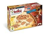 Teifoc Teifoc-T4090 TEI 4090-Juego de construcción con Ladrillos [Importado de Alemania], Multicolor (T4090)
