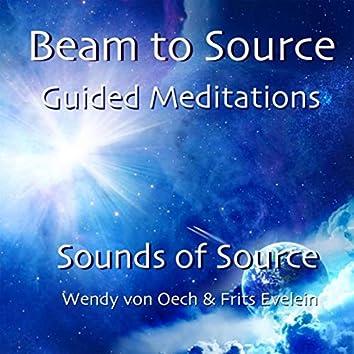 Beam to Source