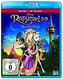 Bluray Kinder Charts Platz 19: Rapunzel - Neu verföhnt (+ Blu-ray 2D) [Blu-ray 3D]