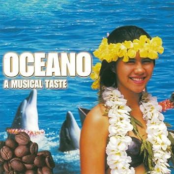 Café Oceano (A Musical Taste)
