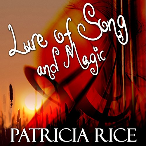 The Lure of Song and Magic audiobook cover art