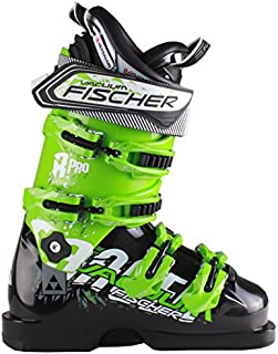 fischer ranger vacuum ski boots