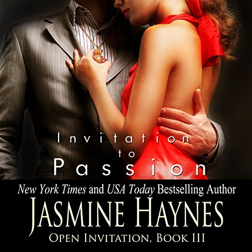 Invitation to Passion audiobook cover art