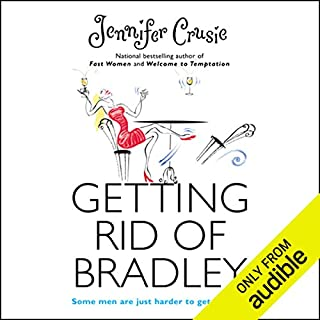 Getting Rid of Bradley audiobook cover art