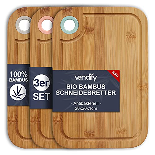 vendify -  ® Premium Bambus