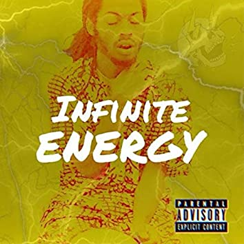 Infinite Energy (feat. Henny Lit)