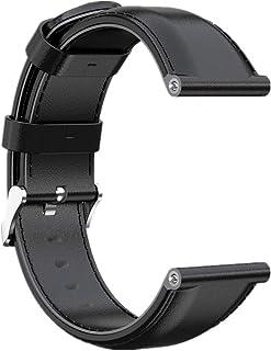 Meiruo Cuero Correa para Fitbit Versa/Fitbit Versa 2/Fitbit Versa Lite