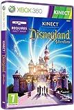 Kinect Disneyland Adventures [Edizione: Regno Unito]