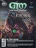 Game Trade Magazine #203