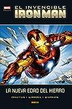 El Invencible Iron Man 5. La Nueva Edad De Hierro: LA NUEVA EDAD DEL HIERRO (MARVEL DELUXE)
