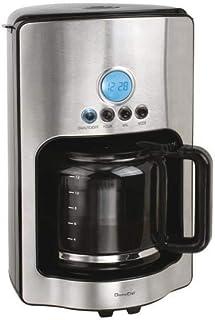 DOMOCLIP-DOMOCLIP DOD154 Programlanabilir filtre kahve makinesi 1.8L - 12 Bardaklar