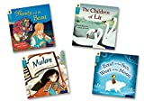 Oxford Reading Tree Traditional Tales: Level 9: Pack of 4