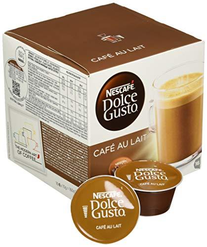 Nescafé Dolce Gusto Cafe au Lait