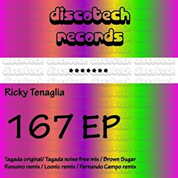 167 EP