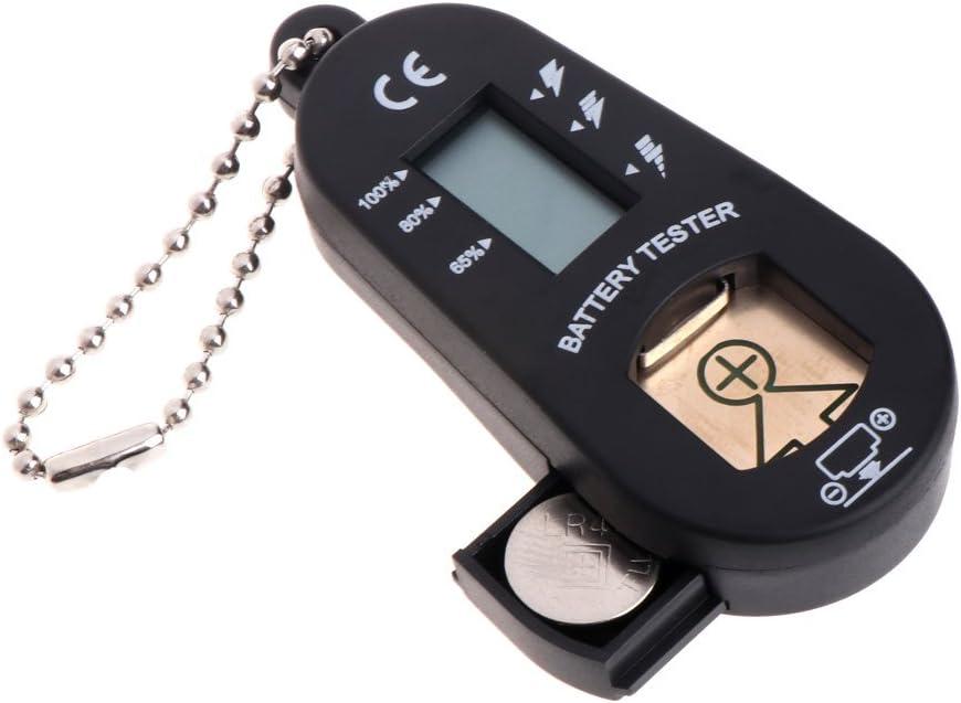 Abnana Hearing Aid Battery Portable Measuring Apparatus Device Electric LCD Screen BC06