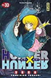 Hunter X Hunter - Tome 33