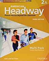 American Headway 2A: Proven Success Beyond the Classroom