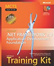 net framework 2.0 application development foundation