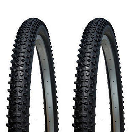 Onogal 2X Cubierta Neumatico Anti Pinchazos Antipinchazos Tecnología Prbb Para Bicicleta de Montaña Mtb 29\' X 2.10 3711