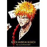 ROCK MUSICAL BLEACH BD Collection BOX(Blu-ray Disc)