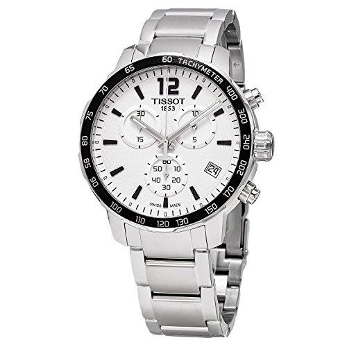 Tissot Reloj de cuarzo suizo para hombre T0954171103700