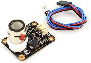 DFRobot Gravity:Arduino用アナログCO2ガスセンサー