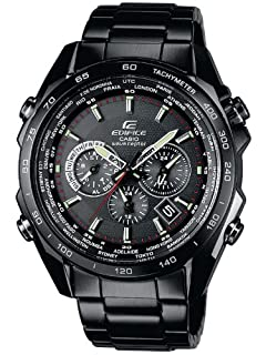 Casio Edifice Funk Men's Watch EQW-M600DC-1AER (B004N86C20) | Amazon price tracker / tracking, Amazon price history charts, Amazon price watches, Amazon price drop alerts