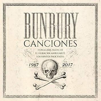 Canciones 1987-2017 (2018 Remaster)